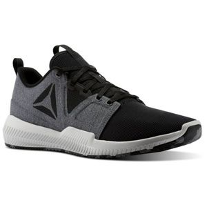 Reebok Men's Hydrorush tr Sneaker B